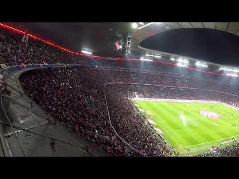 FC Bayern München – RB Leipzig Forever Number One| 16. Spieltag