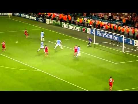 Juego de Posición y recuperación rápida – FC Bayern vs Manchester City