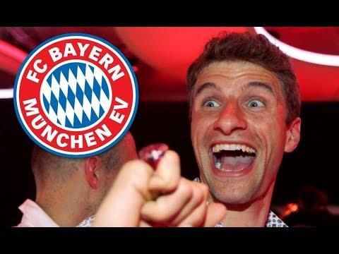 Bayern München | FUNNY MOMENTS 2017/18