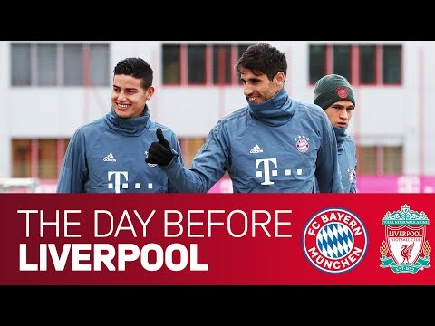 """The Allianz Arena will burn!"" 