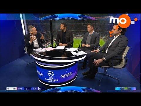 Bayern Munich Vs Liverpool 1-3 post match analysis