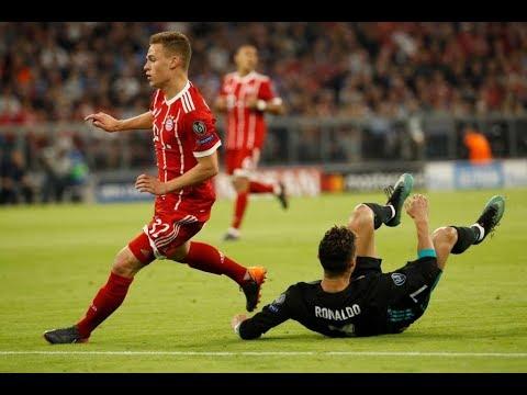 Bayern Munich 1-2 Real Madrid | Statman Dave Live