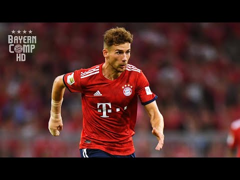 Leon Goretzka 2018/19 – New Generation – Skills & Goals