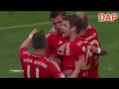 FC Bayern München   Deutscher Meister 2013   Stern des Südens   2012 2013