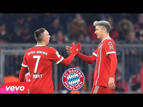 Bayern München SONG