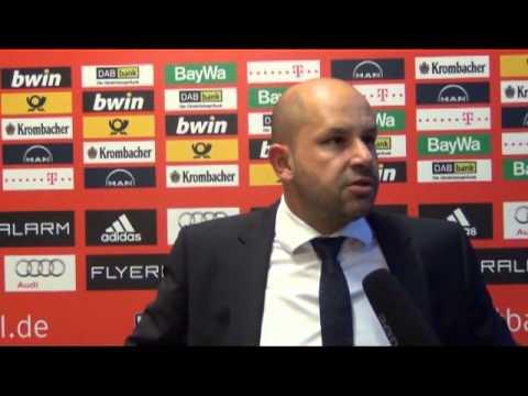 Sport Eagle TV BEKO BBL Postgame Bayern Basketball vs. EWE Baskets Oldenburg