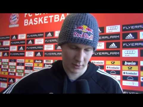 Sport Eagle TV Postgame – FC Bayern Basketball vs. ALBA BERLIN