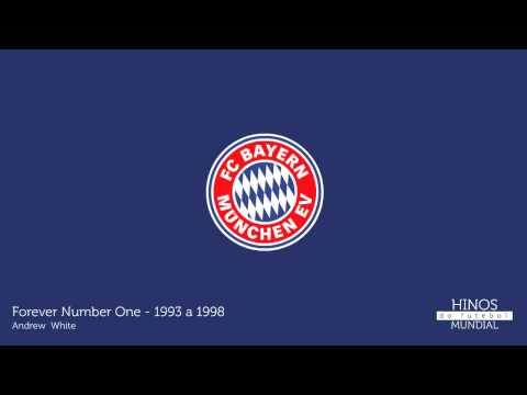 Forever Number One! | FC Bayern de Munique – 1993 🇩🇪