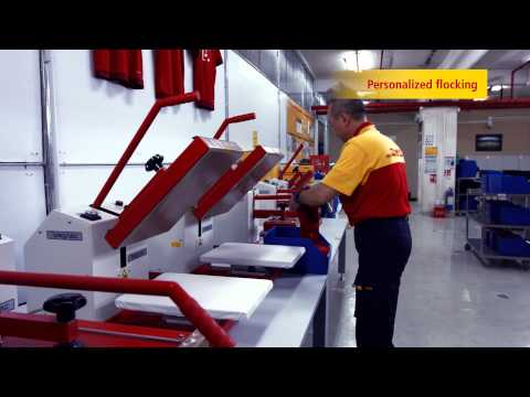 Behind the scenes: DHL eCommerce and FC Bayern's Flagship Store on Tmall Global