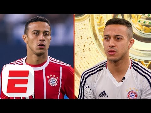 Thiago Exclusive: Bayern Munich still THE TEAM to beat