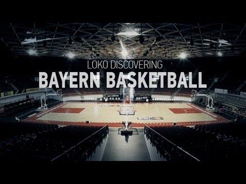 Loko Discovering Bayern Basketball