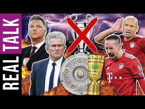 FC Bayern: Das Ende einer Ära! | REALTALK