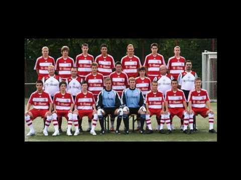 FC Bayern Munchen Evolution (1980-2017)