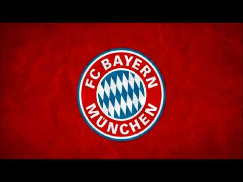 FC Bayern Munich 2017-2018 Goal Song