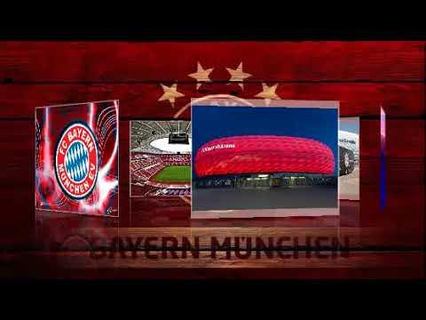 FC Bayern – Stern Des Südens • Original •