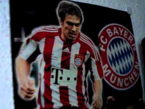 Forever Number one:Fc Bayern München.mpg
