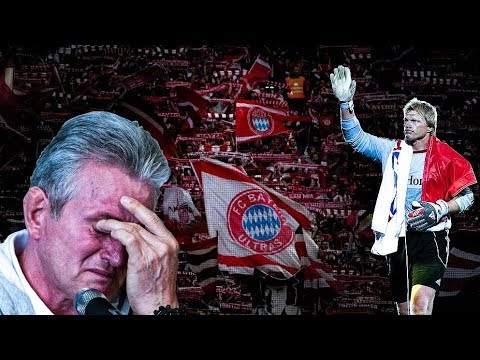 TOP 6 Emotional Moments FC Bayern Munich