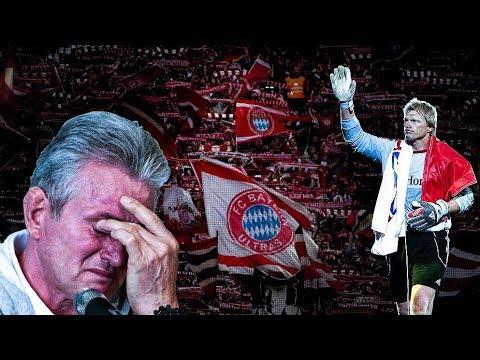 TOP 6 Emotional Moments FC Bayern Munich