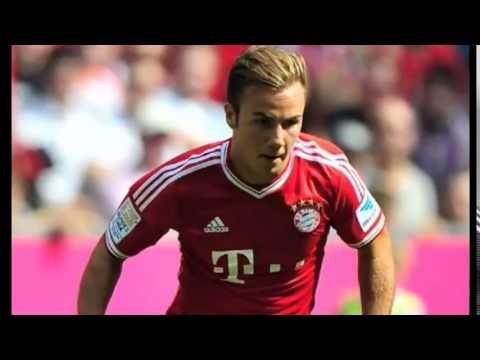 FC Bayern Götze Song