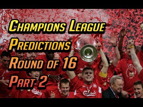Champions League Predictions: Liverpool vs Bayern Munich | Schalke vs Man City