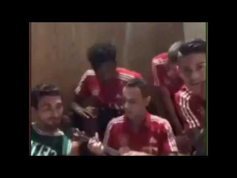'Despacito' performed by FC Bayern München Players [ Luis Fonsi – Despacito ft. Daddy Yankee ]