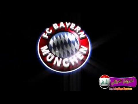Pes 2016 Bayern Munich Replay logo BY-Hatam Abu Malak ALdolaimy