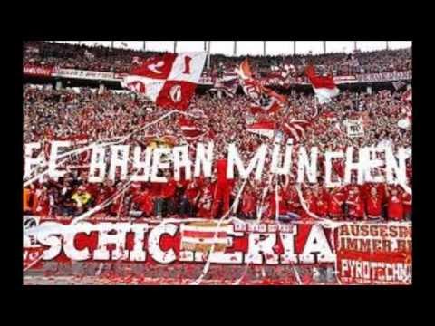 FIFA14 chants – FC Bayern München – HQ