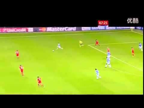 FC Bayern München tiki taka vs Manchester City
