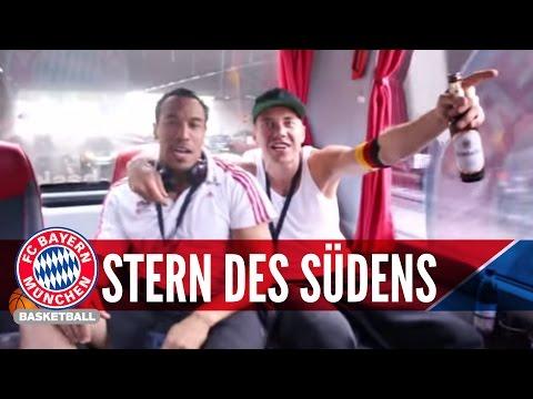 """Stern des Südens"" – FC Bayern Basketball"