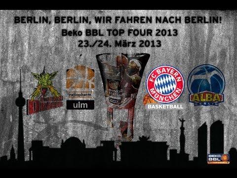 Pokal-Qualifikation: Brose Baskets – FC Bayern München 69:77