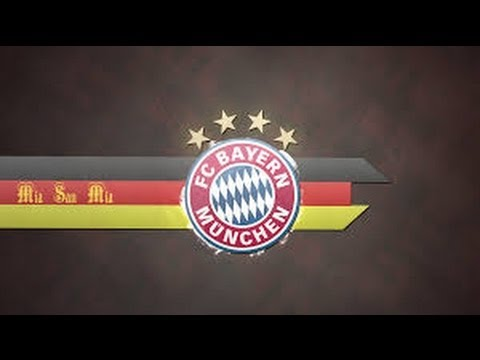 Bayern Munich's best players 2013/14