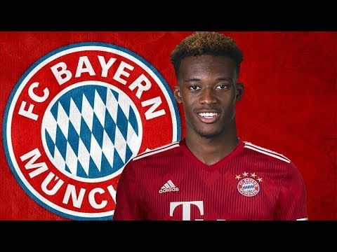 Callum Hudson-Odoi ● Welcome to Bayern Munich 2019 ● Skills & Goals 🇬🇧