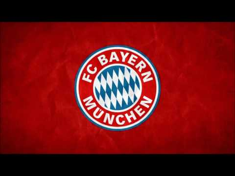 FC Bayern München  goal song short version