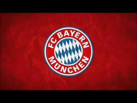 FC Bayern Torhymne  ( Original ) 2015/16