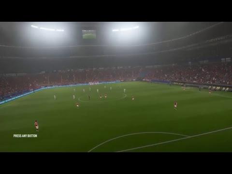 ملخص مباراة باير ميونخ ضد ريال مدريد  BAYERN MUNICH VS REAL MADRID LIVE 2018 ( LIVE MATCH )