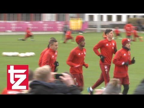 Borussia Dortmund gegen FC Bayern : 5 Gründe, warum der Rekordmeister gewinnen wird