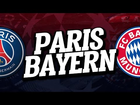 🔴 DIRECT / LIVE : PSG – BAYERN MUNICH // Club House