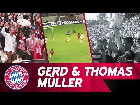 Bayern – Sagenhaft! Mit Gerd & Thomas Müller