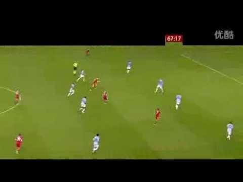 FC Bayern München tiki taka vs Manchester City HD