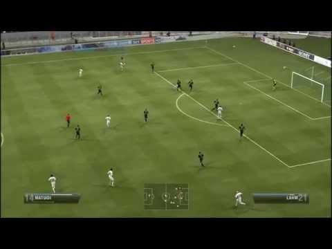 FIFA 13 – PSG vs. Bayern Munich – Online Multiplayer Match – MAX Settings – i3 3220, HD 7770 OC