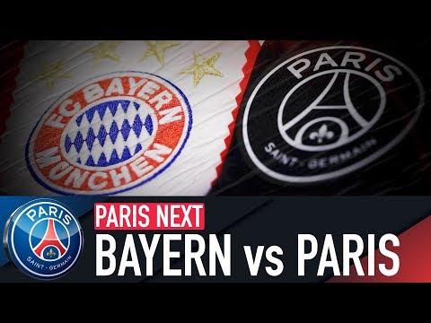 TEASER FC BAYERN MUNICH vs PARIS SAINT-GERMAIN – #FINISHFIRST
