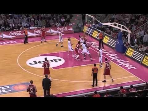 34. Spieltag: Telekom Baskets Bonn vs FC Bayern München (103:98)