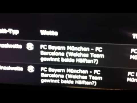 FC Bayern – FC Barcelona: Gewinnen macht Spaß!