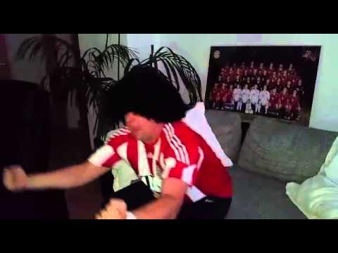 T-Mobile Gewinnspiel: Poste deinen FC Bayern München-Jubel auf Facebook