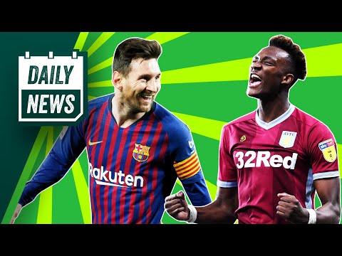 Coutinho to STAY, Barcelona rule La Liga + Bayern SMASH Dortmund 5-0! ►Onefootball Daily News
