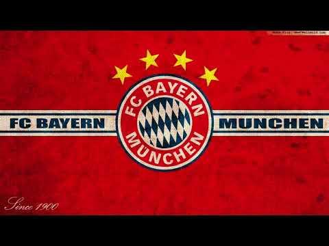 FC Bayern München Song Goal