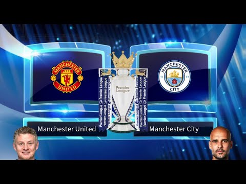 Manchester United vs Manchester City Prediction & Preview 24/04/2019 – Football Predictions