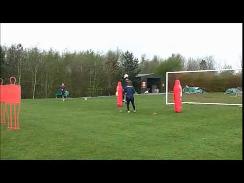 Walsall FC – Goalkeeper Training