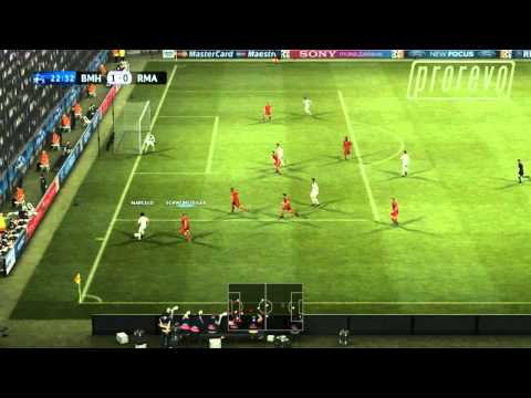 PES 2012 – Bayern München vs. Real Madrid *Topspieler* (Review Code) HD #1/2
