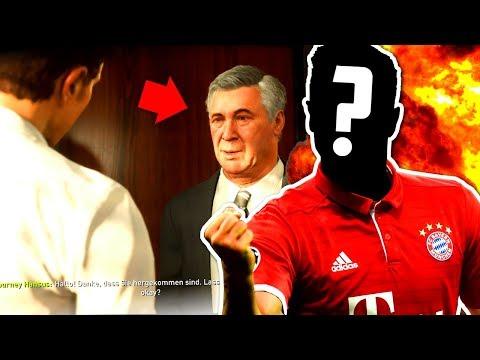 FIFA 18 : Wir KAUFEN einen SPIELER vom FC BAYERN !!! 😱💰😍 Jahn Regensburg Karriere #5